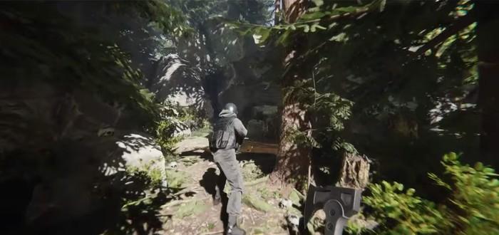 TGA 2019: Анонсирован сиквел Forest — Sons of the Forest