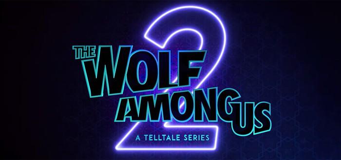 TGA 2019: Анонсирована разработка The Wolf Among Us 2 — первый трейлер
