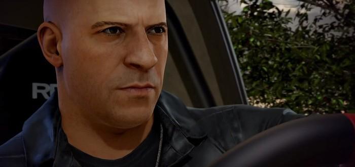 """TGA 2019: первый трейлер Fast & Furious Crossroads — экшен-рейсинга во вселенной """"Форсаж"""""""