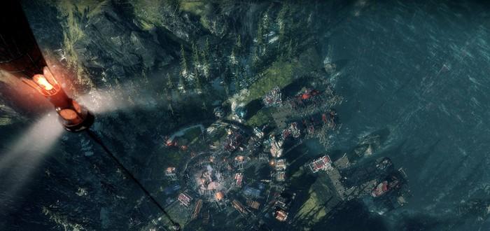 DLC-приквел для Frostpunk выйдет 21 января