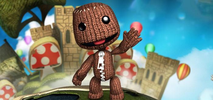 Фанаты создают PC-версию LittleBigPlanet