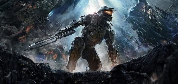 Steam-чарт: Halo The Master Chief Collection лидирует, продажи Valve Index упали