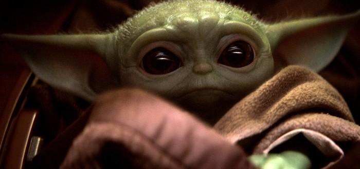 Оскар Айзек считает, что BB-8 милее малыша Йоды