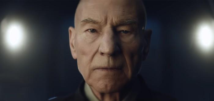 CBS продлил Star Trek: Picard на второй сезон