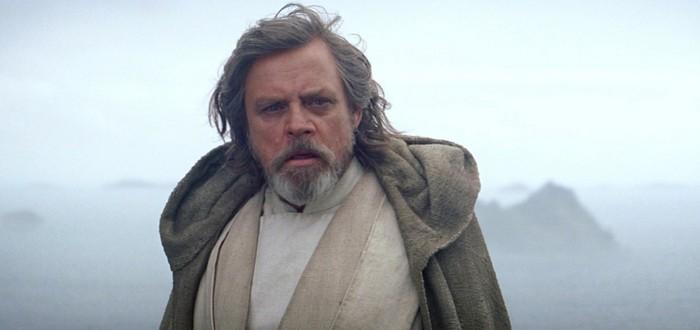 """Марк Хэмилл попросил поклонников не распространять спойлеры """"Звёздные войны: Скайуокер. Восход"""""""