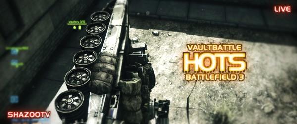 HotS в Battlefield 3 - Снова в деле #04