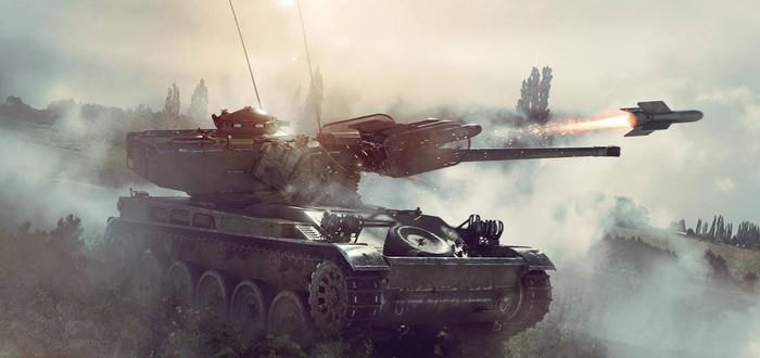 War Thunder получила поддержку трассировки лучей и HDR