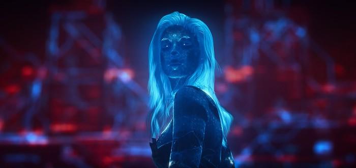 CD Projekt Red опубликовала новый музыкальный клип Grimes – 4ÆM из Cyberpunk 2077