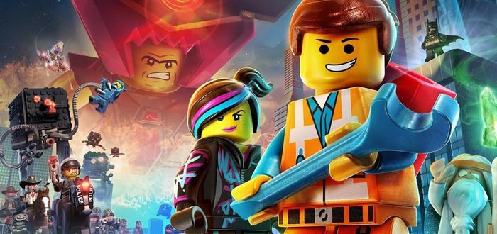 СМИ: LEGO хочет договориться с Universal Pictures о выпуске новых фильмов