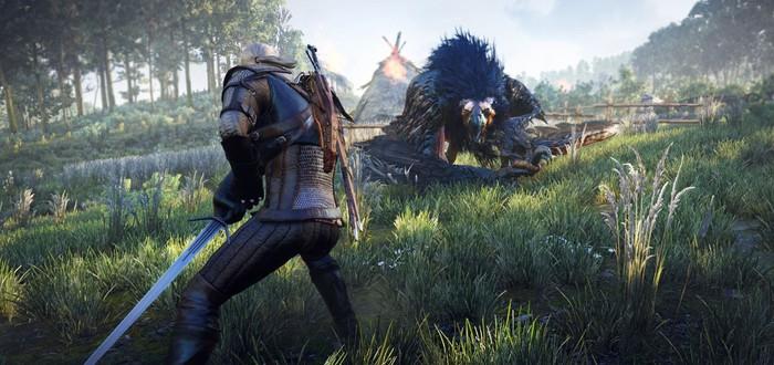"""""""Ведьмак"""" станет стратегией благодаря моду для Medieval 2: Total War"""