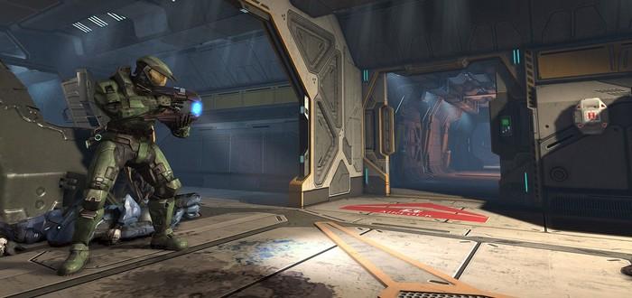Тестирование ремастера Halo: Combat Evolved на PC начнется в январе 2020 года