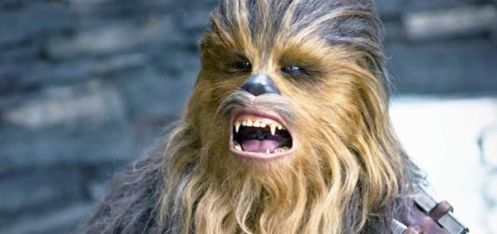 """Исполнитель роли Чубакки раскритиковал агрессивную феминистку за тред про девятый эпизод """"Звездных Войн"""""""