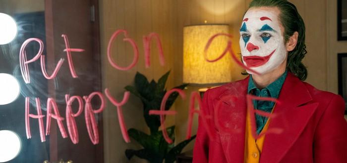 """Warner Bros. опубликовала полный сценарий """"Джокера"""""""