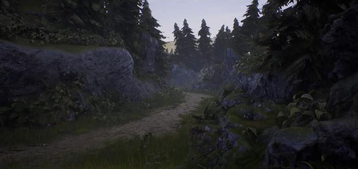 Разработчик воссоздал одну из карт League of Legends на Unreal Engine  4