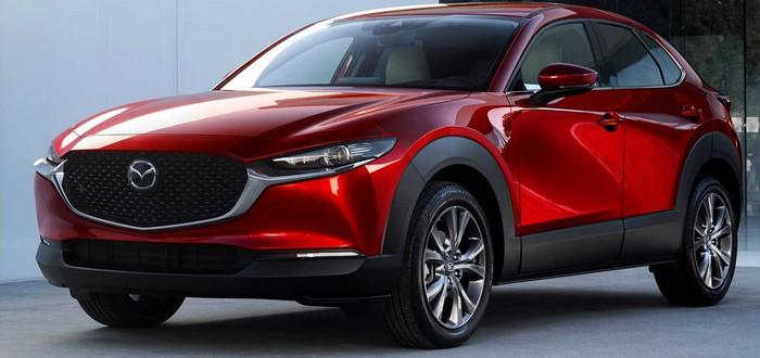 Mazda: Электромашины с большим запасом хода хуже для планеты, чем дизельный автотранспорт