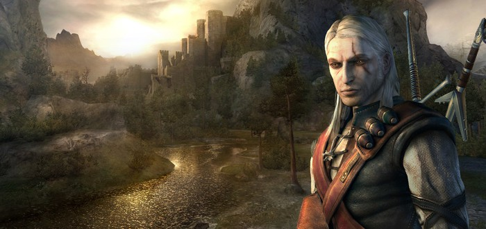 Моддер добавил в The Witcher песню про чеканную монету