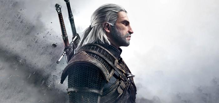 The Witcher 3 побила новый важный рекорд — 100 тысяч одновременных игроков