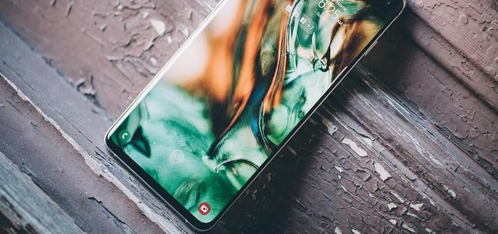 Samsung продала 6.7 миллионов 5G-смартфонов в 2019 году