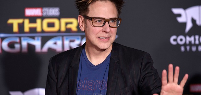 Джеймс Ганн подтвердил, что ему предлагали снять фильм о Супермене