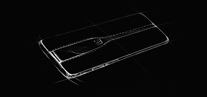 """Смартфон Concept One от OnePlus будет включать """"невидимые"""" камеры"""