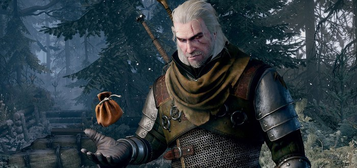 Steam-чарт: The Witcher 3 возглавила топ