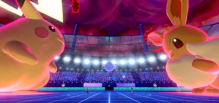 Новая трансляция Pokemon Direct состоится 9 января