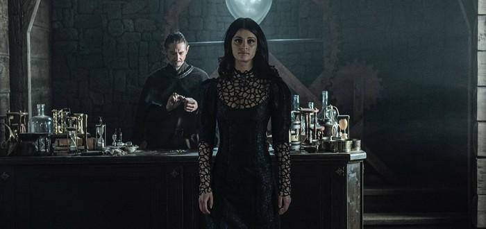 """Шоураннер """"Ведьмака"""" о втором сезоне: ЛГБТ, одна временная линия, больше ведьмаков и другое"""