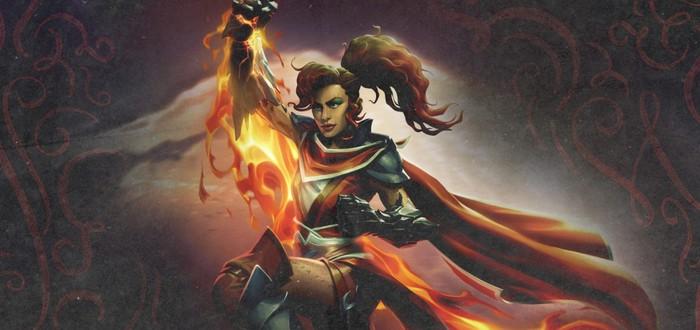 Первый геймплей многопользовательского ролевого экшена Magic: Legends, игра будет бесплатной