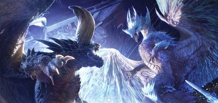 Все, что нужно знать о Monster Hunter World: Iceborne на PC