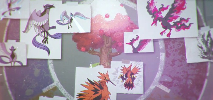 Анонсирован сезонный пропуск Pokemon Sword & Shield