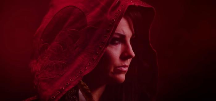 Evanescence показала клип на музыкальную тему Gears 5
