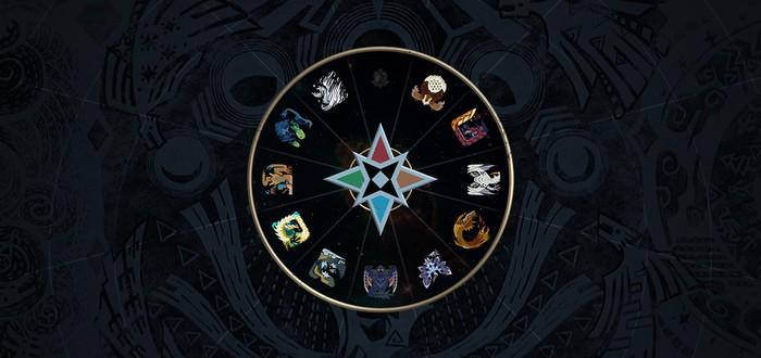 Попробуйте наш Монстроскоп в хабе Monster Hunter World: Iceborne