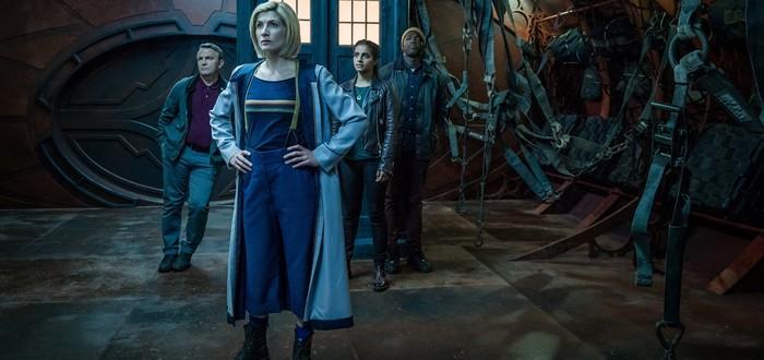 """Rotten Tomatoes удалил пользовательские отзывы к 12 сезону """"Доктора Кто"""""""