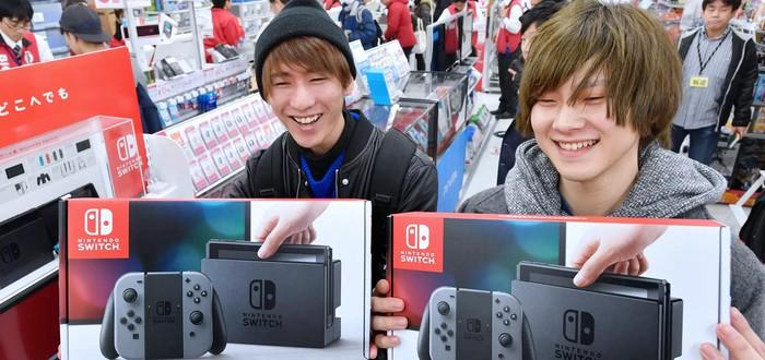 Японcкие власти рассматривают ограничение игрового времени детей