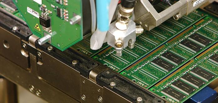 Первый взгляд на DDR5 RDIMM — память нового поколения