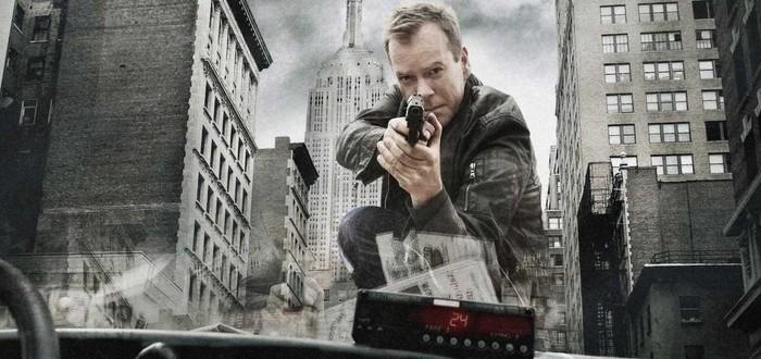 """Телеканал Fox ищет идею для возобновления сериала """"24 часа"""""""