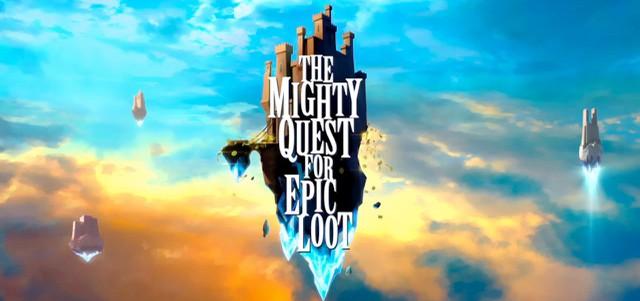 Впечатления от альфа-версии игры The Mighty Quest for Epic Loot