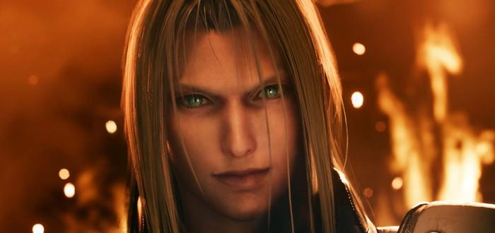 Релиз ремейка Final Fantasy VII перенесен на апрель