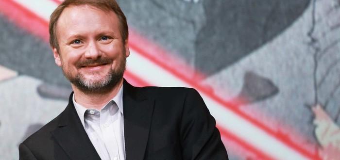 """Райан Джонсон все еще обсуждает свою трилогию """"Звездных войн"""" с Lucasfilm"""