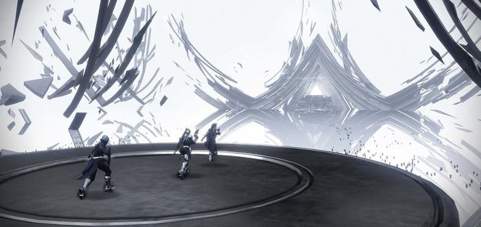 Игроки Destiny 2 пытаются решить загадку коридоров времени