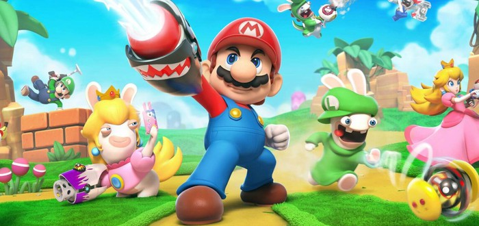 "Разработчики Mario + Rabbids Kingdom Battle набирают сотрудников для ""престижного ААА-тайтла"""