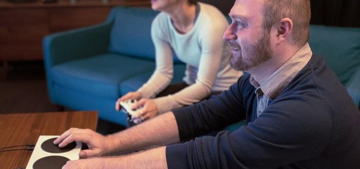 Глава Xbox по маркетингу стал почетным вице-президентом благотворительной организации, помогающей геймерам-инвалидам