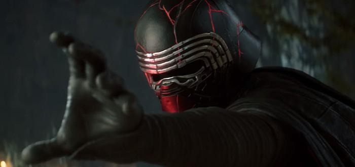UK-чарт: Шутер Battlefront 2 выбился в пятерку лидеров