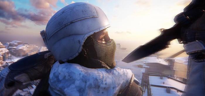 Новая часть Sniper: Ghost Warrior уже в разработке