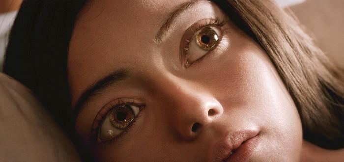 """После реакции хейтеров на """"Алита: Боевой ангел"""" Джеймс Кэмерон потребовал сделать глаза героини еще больше"""