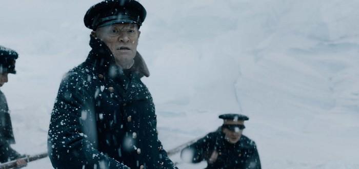 """AMC ищет сюжет для третьего сезона """"Террора"""""""