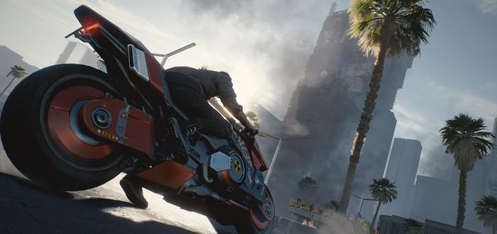 """Разработчики Cyberpunk 2077 заверили геймеров, что задержка релиза """"будет стоить того"""""""
