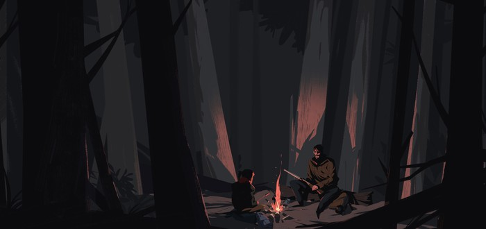 Первые кадры отмененной анимационной короткометражки по The Last of Us