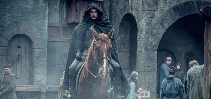 """Второй сезон """"Ведьмака"""" будут снимать в Чехии, Словакии и Британии"""