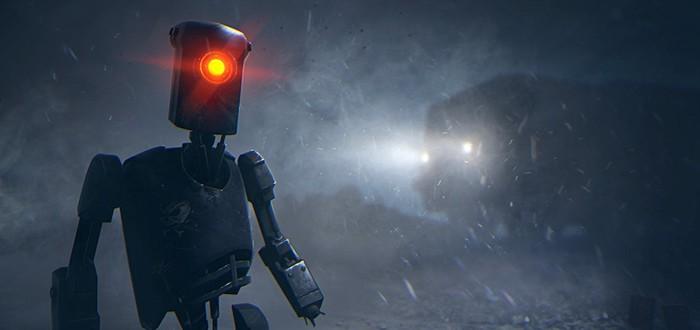 Киберпанк-головоломка 7th Sector выйдет на PS4 в феврале
